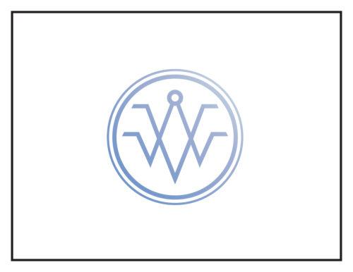 Icon: WV Monogram
