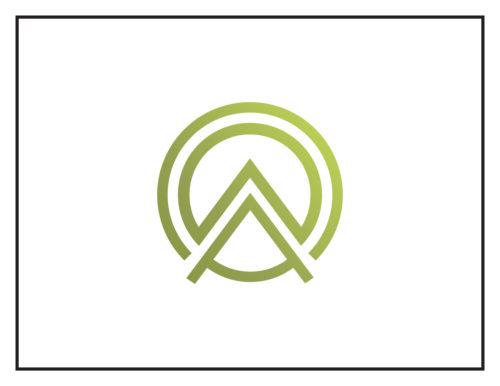 Icon: Circles / A-Mark
