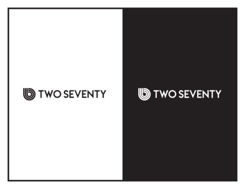 Logo Concept: Two-Seventy