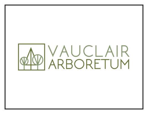 Logo Concept: Vauclair Arboretum