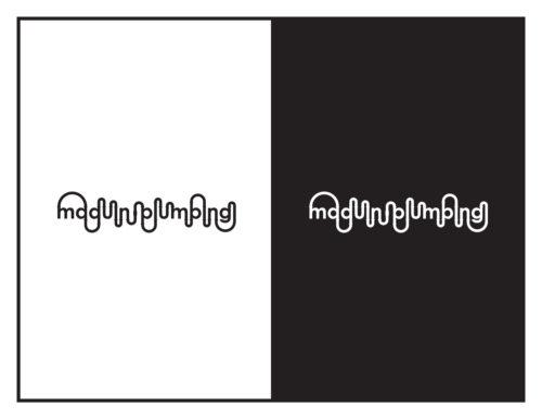 Logo Concept: Maquin Plumbing
