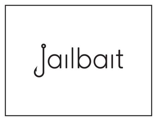 Logo Concept: Jailbait